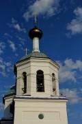 Верхний Услон. Николая Чудотворца, церковь
