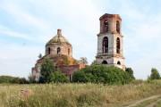 Церковь Вознесения Господня - Волствиново - Юрьев-Польский район - Владимирская область