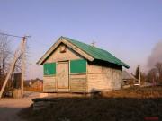Часовня Флора и Лавра - Изборск - Печорский район - Псковская область