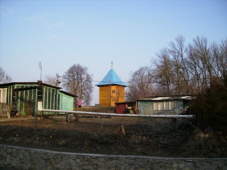 Калужская область, Калуга, город, Калуга. Лаврентьев монастырь, фотография. дополнительная информация