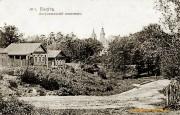 Лаврентьев монастырь - Калуга - Калуга, город - Калужская область