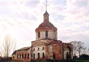 Церковь Михаила Архангела - Юрково - Юрьев-Польский район - Владимирская область