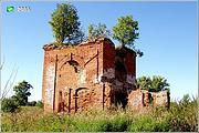 Церковь Николая Чудотворца - Краски - Юрьев-Польский район - Владимирская область