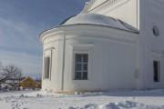 Церковь Иоанна Богослова - Косинское - Юрьев-Польский район - Владимирская область