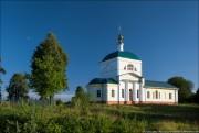 Елох. Иоанна Богослова, церковь