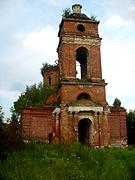 Церковь Николая Чудотворца - Изволь - Алексин, город - Тульская область