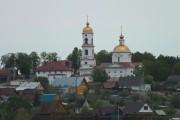 Церковь Рождества Иоанна Предтечи - Ключищи - Верхнеуслонский район - Республика Татарстан
