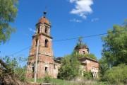 Церковь Смоленской иконы Божией Матери - Княжево - Угличский район - Ярославская область