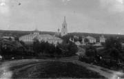 Тихвинский Керенский (мужской) монастырь - Вадинск - Вадинский район - Пензенская область