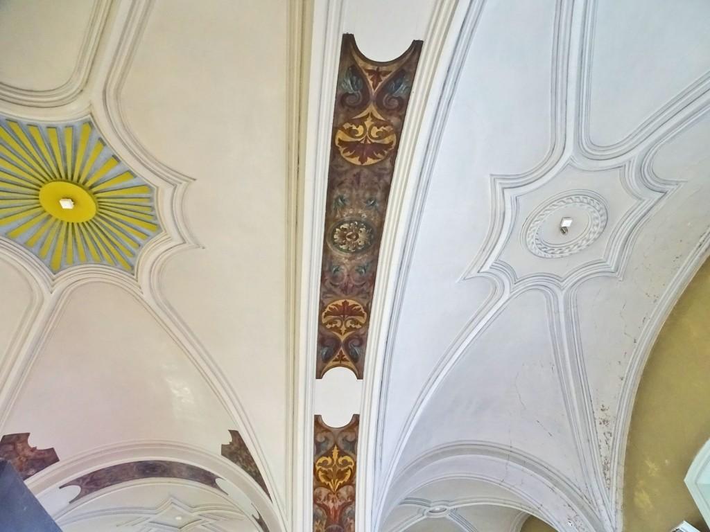 Тверская область, Калязинский район, Калязин. Церковь Богоявления Господня, фотография. интерьер и убранство