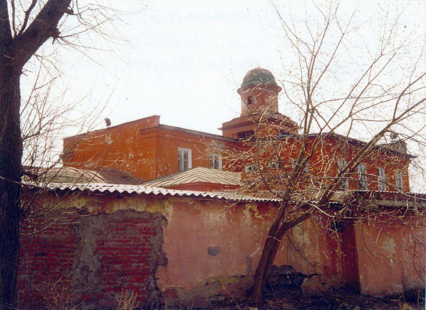 Церковь Смоленской иконы Божией Матери, Константиново