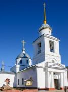 Церковь Смоленской иконы Божией Матери - Константиново - Домодедовский городской округ - Московская область