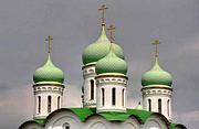 Московская область, Домодедовский городской округ, Добрыниха, ??пения Пресвятой Богородицы, собор