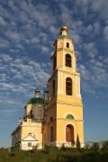 Домодедово, село. Николая Чудотворца, церковь