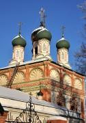 Церковь Воскресения Словущего - Колычево - Домодедовский городской округ - Московская область