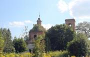 Церковь Всех Святых - Крапивна - Щёкинский район - Тульская область