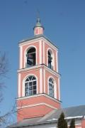 Церковь Параскевы Пятницы - Тросна - Щёкинский район - Тульская область