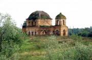 Церковь Воскресения Христова - Супруты - Щёкинский район - Тульская область