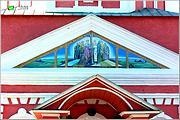 Кафедральный собор Воздвижения Креста Господня - Вязники - Вязниковский район - Владимирская область