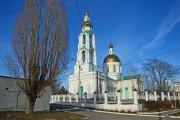 Ростов-на-Дону. Преполовения Пятидесятницы, церковь