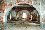Церковь Димитрия Солунского - Глядково - Юрьев-Польский район - Владимирская область