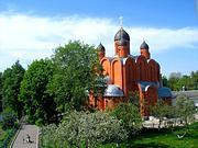 Церковь Спаса Преображения в Бежице - Брянск - Брянск, город - Брянская область