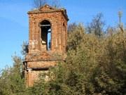 Церковь Успения Пресвятой Богородицы - Селиваново - Щёкинский район - Тульская область