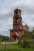 Церковь Покрова Пресвятой Богородицы - Сосновка - Озёрский городской округ - Московская область