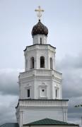 Церковь Вознесения Господня - Сенницы 2-е - Озёрский городской округ - Московская область