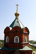 Церковь Троицы Живоначальной - Безводное - Кстовский район - Нижегородская область