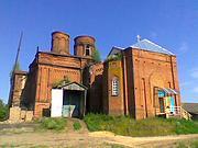 Церковь Покрова Пресвятой Богородицы - Иванырс - Лунинский район - Пензенская область