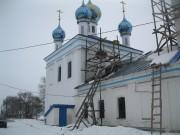 Церковь Благовещения Пресвятой Богородицы - Прусово - Ярославский район - Ярославская область