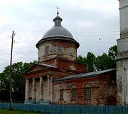 Церковь Космы и Дамиана - Большой Вьяс - Лунинский район - Пензенская область