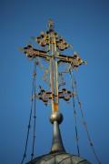 Спасо-Сергиевская церковь - Спас-Нурма - Грязовецкий район - Вологодская область