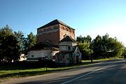 Церковь Троицы Живоначальной - Толбухино - Ярославский район - Ярославская область