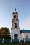Церковь Рождества Христова - Давыдово - Ярославский район - Ярославская область