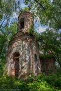 Церковь Спаса Нерукотворного Образа - Мечеходово - Первомайский район - Ярославская область