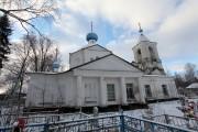 Церковь Воскресения Христова - Глазово - Даниловский район - Ярославская область