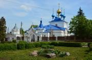 Церковь Успения Пресвятой Богородицы - Ставрово - Собинский район - Владимирская область