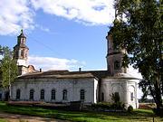 Церковь Илии Пророка - Юрьево - Котельничский район - Кировская область