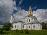 Юрьево. Илии Пророка, церковь