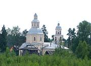Церковь Казанской иконы Божией Матери - Верхние Котицы - Осташковский городской округ - Тверская область