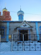 Шемышейка. Николая Чудотворца, церковь