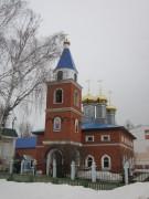 Городище. Покрова Пресвятой Богородицы, церковь