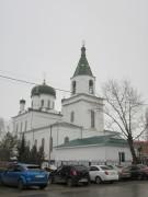 Кузнецк. Вознесения Господня, кафедральный собор