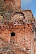 Церковь Троицы Живоначальной - Любим - Любимский район - Ярославская область