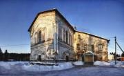 Юношеское. Троицкий Павло-Обнорский мужской монастырь