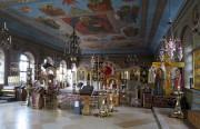Владимир. Богородице-Рождественский мужской монастырь. Пристенный храм в честь Рождества Христова
