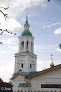 Архиерейское подворье. Церковь Михаила Архангела - Лазарево - Муромский район и г. Муром - Владимирская область