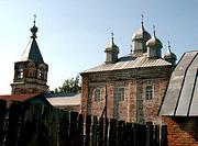 Церковь Михаила Архангела - Вадинск - Вадинский район - Пензенская область